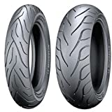 Michelin Commander II Motorcycle Tire Cruiser Front - 100/90-19 57H