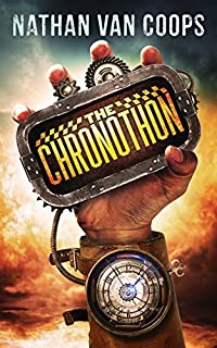 The Chronothon: A Time Travel Adventure by Nathan Van Coops ebook deal