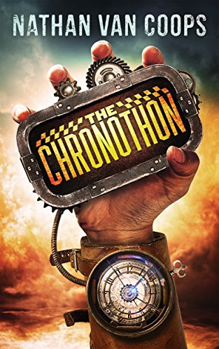 the-chronothon-a-time-travel-adventure
