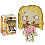 Walking Dead Teddy Bear Girl Funko Pop! Vinylfigur