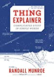 Randall Munroe (Author) Release Date: November 24, 2015  Buy new: $24.95$12.35