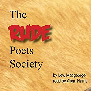 The Rude Poets Society Audiobook