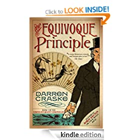 The Equivoque Principle (Cornelius Quaint Chronicles)