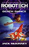 img - for Robotech: Death Dance book / textbook / text book