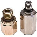 FGT 6896 Ford 6.0L High Pressure Oil Rail Adapters Leak Test Kit (Fuel Rail)