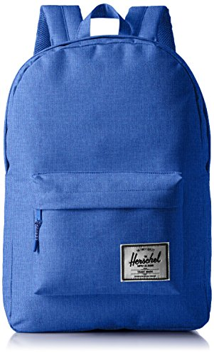 [ハーシェルサプライ] Herschel Supply Classic 10001-01113 Cobalt Crosshatch (Cobalt Crosshatch)