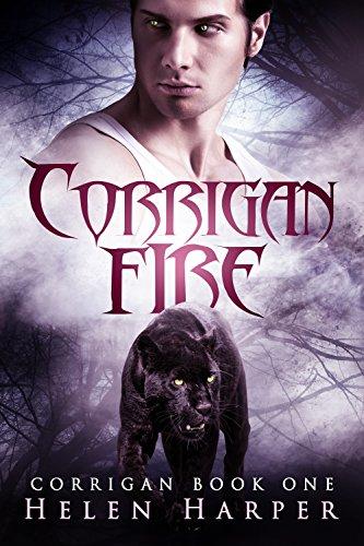 Helen Harper - Corrigan Fire: Bloodfire