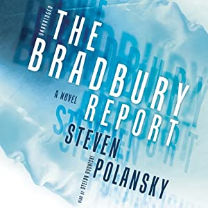 The Bradbury Report Audiobook