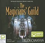 The Magicians' Guild (Black Magician Trilogy)