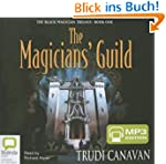 The Magicians' Guild (Black Magician...