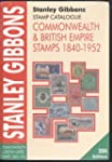 Commonwealth and British Empire Stamp...