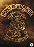 Sons of Anarchy - Season 1-2 [DVD]