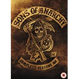 Sons of Anarchy - Season 1-2 [DVD]by Charlie Hunnam
