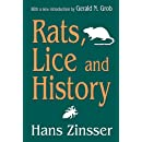 Rats, Lice and History (Social Science Classics Series)