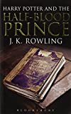 Harry Potter and the Half-Blood Prince (Harry Potter 6) (UK)  Adult edition
