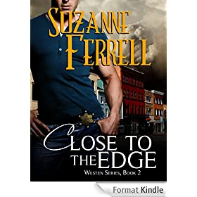 Close To The Edge (Westen Series Book 2) (English Edition)