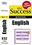 Paul Broadbent English: Revision Workbook (Letts Key Stage 2 Success)