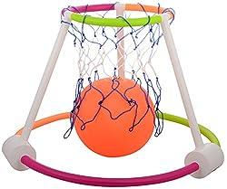 Moov'ngo Pool Basketball Set, Multi Color