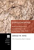 img - for Disfellowshiped: Pentecostal Responses to Fundamentalism in the United States, 1906-1943 (Princeton Theological Monograph Series Book 164) book / textbook / text book