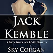 Resisting the Billionaire: A Fifty Shades of BDSM Novella Audiobook by Sky Corgan Narrated by Audrey Lusk