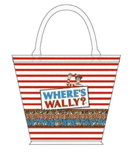 round-bottomed-tote-bag-border-look-for-wally-japan-import