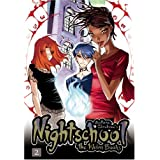 Nightschool, Vol. 2: The Weirn Booksby Svetlana Chmakova