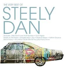 The Very Best Of Steely Dan ([Blank]) [+digital booklet]