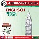 Englisch gehirn-gerecht: 2. Aufbau (Birkenbihl Sprachen) Hörbuch von Vera F. Birkenbihl Gesprochen von:  div.