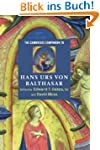 The Cambridge Companion to Hans Urs v...