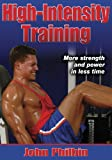 img - for High-Intensity Training book / textbook / text book