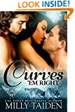 Curves 'em Right (Paranormal Dating Agency Book 4)