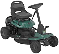 Weed Eater We-one 26-inch 190cc Briggs Stratton 875 Series Gas Powered Riding Lawn Mower With Electric Start by Weed Eater