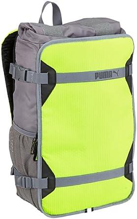 Puma PUMA Blaze Backpack Backpack Steel Gray / Flu