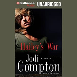 Hailey's War Audiobook