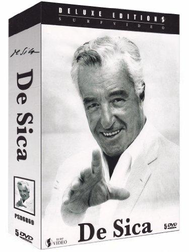 De Sica(deluxe edition)