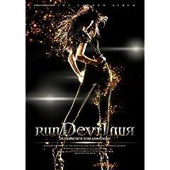 �������� 2�W - Run Devil Run (���p�b�P�[�W)(�؍���)