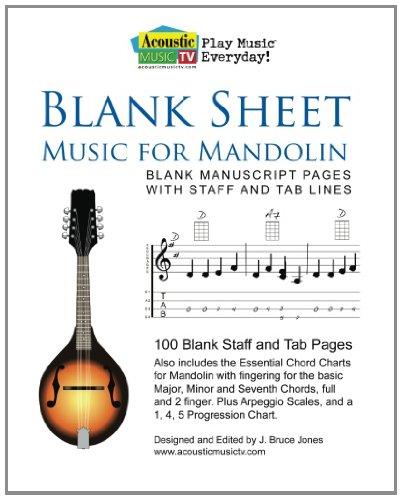 Mandolin Music Sheets Mandolin Music Buying A Trumpet