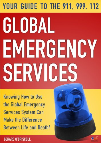 Your Guide to the 911,999, 112 Global Emergency Services: Call 911 now emergencies do not happen very often, but when they do, you want to be ready. Learn to use the 911, 999 & 112