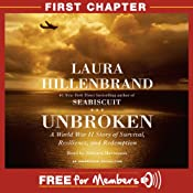 Unbroken: First Chapter | [Laura Hillenbrand]