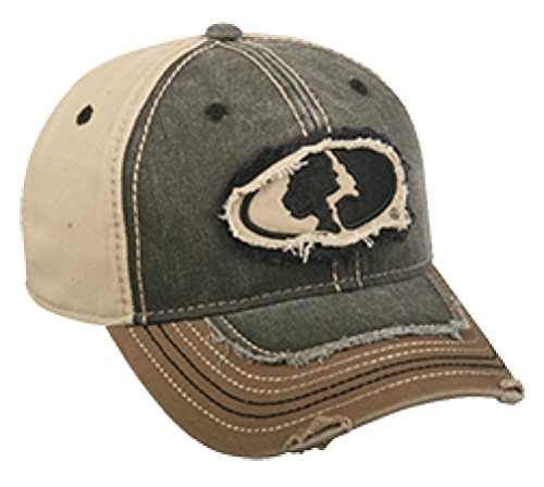 Buy Cheap Mossy Oak Adult Snap Back Washed Cap