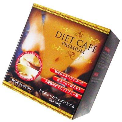 シンエイテック ダイエットカフェプレミアム 5g×15包