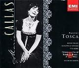 Puccini: Tosca (Gesamtaufnahme) (Aufnahme Mailand 1953)
