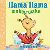 img - for Llama Llama Wakey-Wake book / textbook / text book