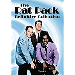 The Rat Pack Definitive Collection