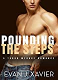img - for Pounding the Steps (A Taboo Menage Romance) book / textbook / text book