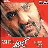 Ashok (Original Motion Picture Soundtrack)