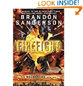 Brandon Sanderson (Author)  (218)  Download:   $9.78