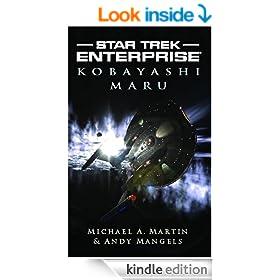 Star Trek: Enterprise: Kobayashi Maru (Star Trek: Enterprise series Book 12)
