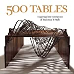 500 Tables: Inspiring Interpretations...