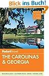 Fodor's The Carolinas & Georgia (Full...